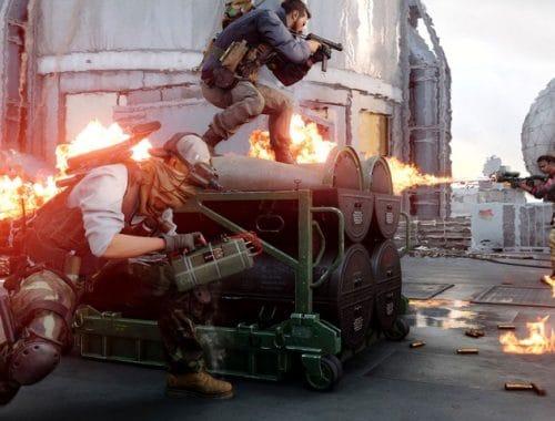 Call of Duty: Black Ops Cold War en Warzone Season 5
