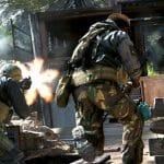 Call of Duty: Modern Warfare trailer Gunfight