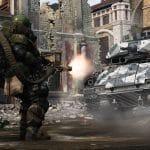 Call of Duty: Modern Warfare trailer Multiplayer Mode