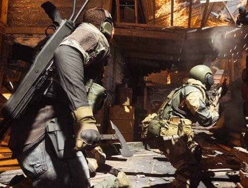 Call of Duty: Warzone Quads Mode seizoen 3