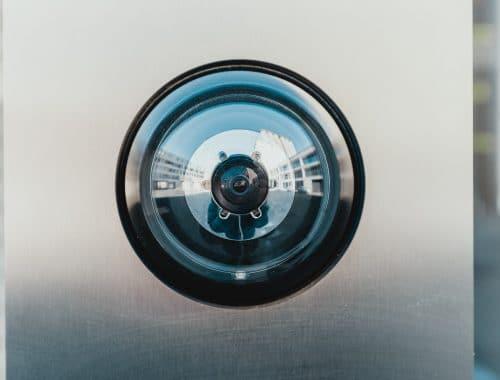 camera beveiligen van je huis tips