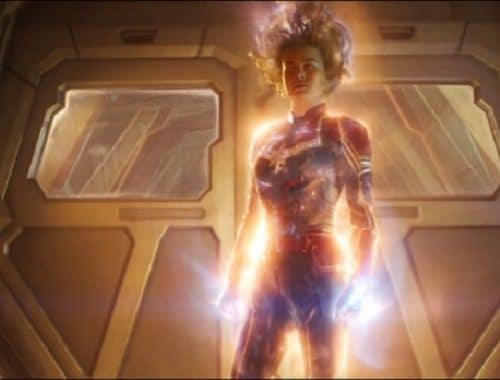 captain marvel trailer 2019