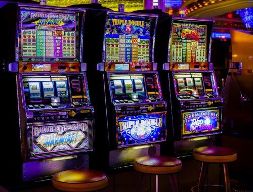 casino jackpot geluk