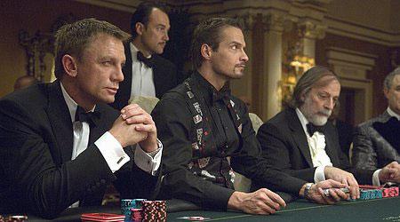 casino dresscode