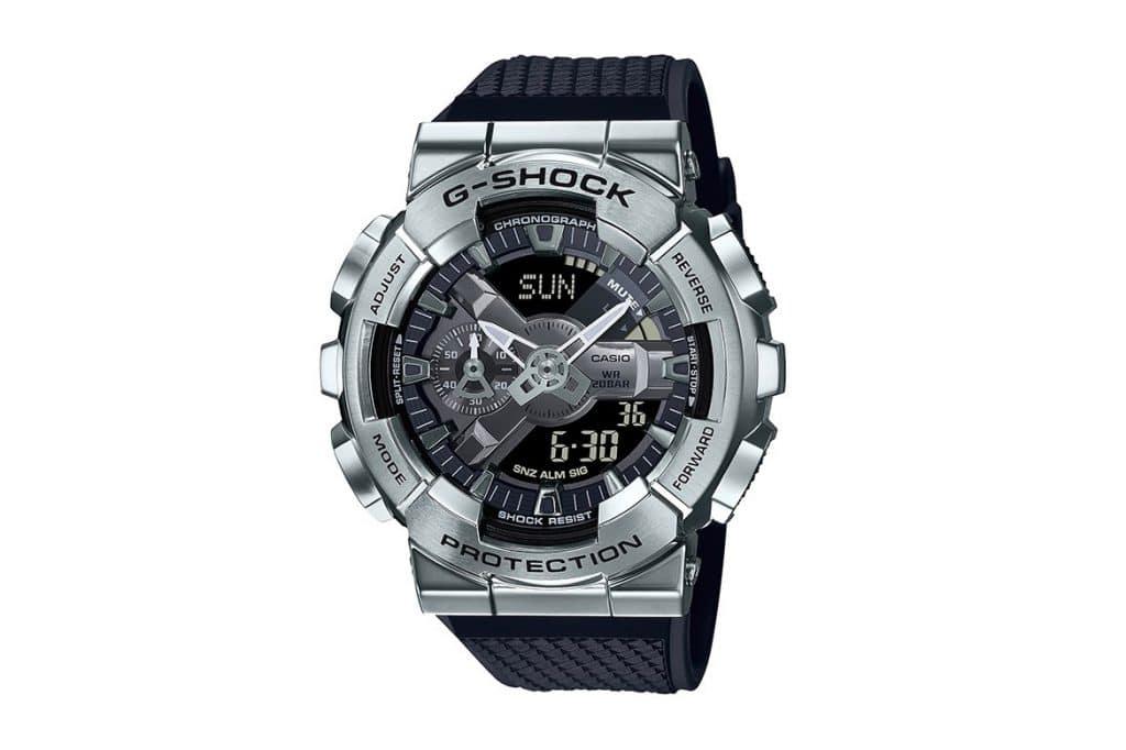 casio g-shock gm-110 kopen info