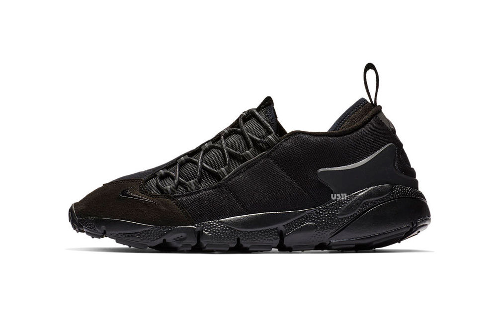BLACK COMME des GARÇONS x Nike Footscape Motion   Mannenstyle