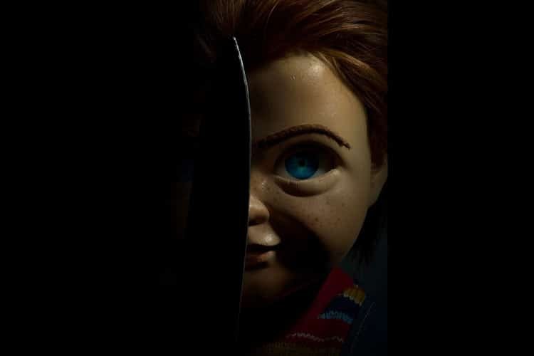 Child's Play reboot trailer