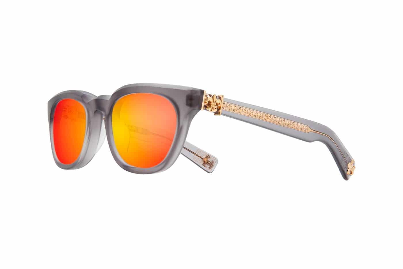 Chrome Hearts zonnebrillen SS19