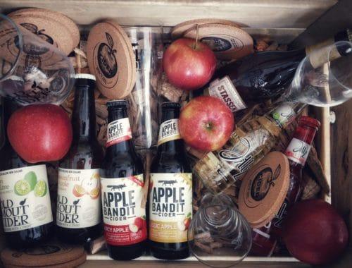 cider tasting box nederland