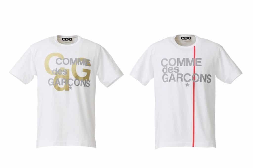 COMME des GARÇONS CDG Spring 2020