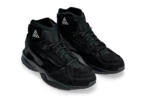 231daa9bb8e8 De nieuwe COMME des GARÇONS x Nike ACG Mowabb sneakers hebben een release  date