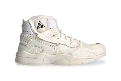 8486583e3edf COMME des GARÇONS x Nike ACG Mowabb