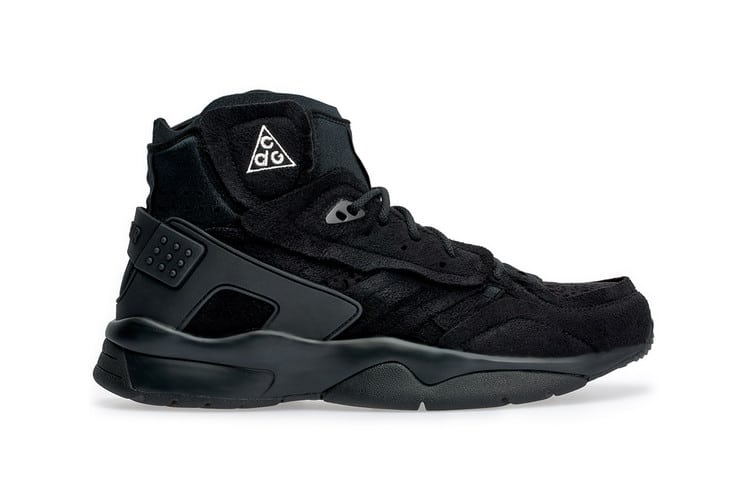 3606bc45dad5 COMME des GARÇONS x Nike ACG Mowabb. Fashion voor mannen Heren sneakers ...