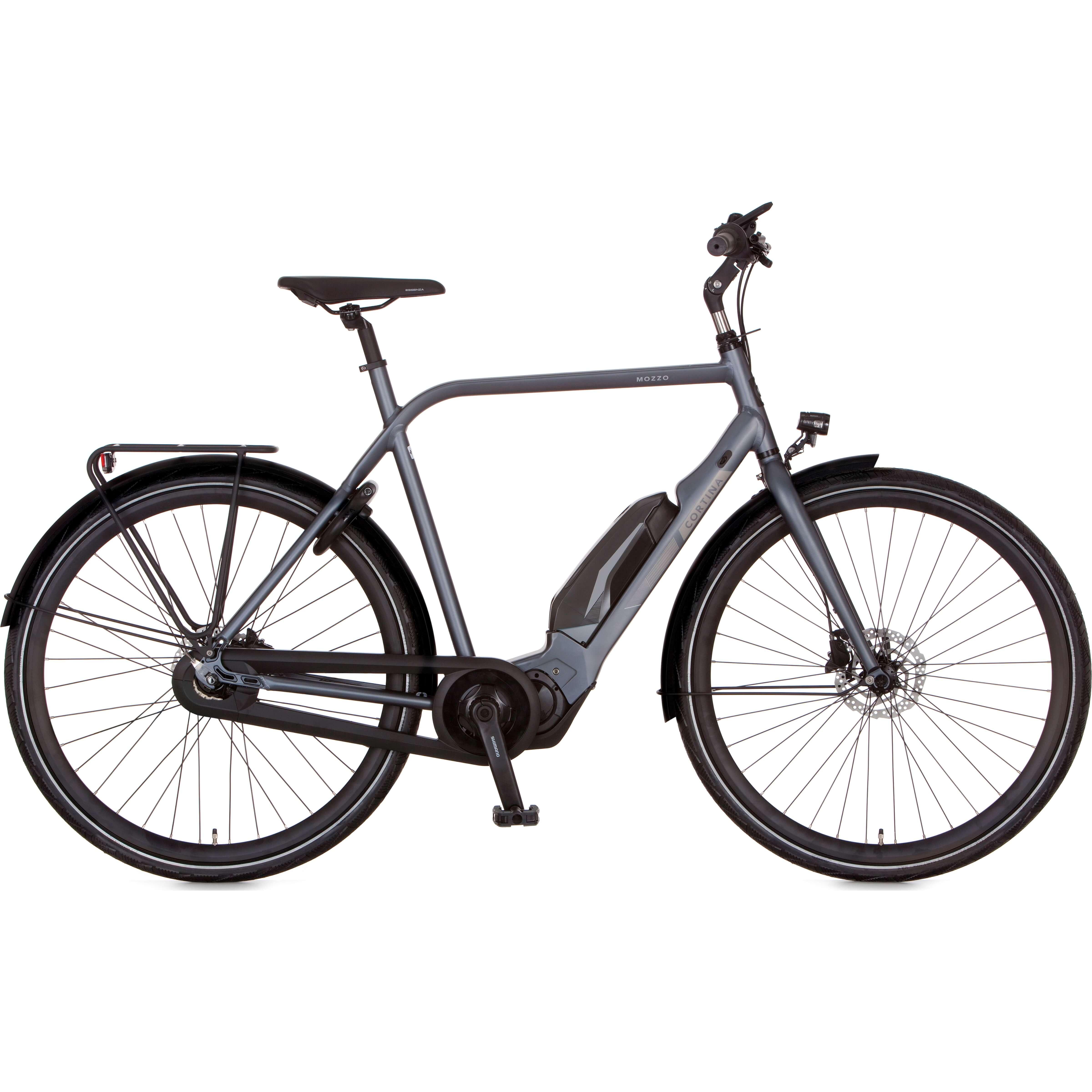 Cortina E-Mozzo elektrische fiets
