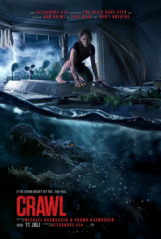 crawl bioscoop nederland