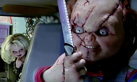 Cult of Chucky trailer 2017 films