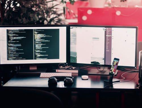 workstation op maat