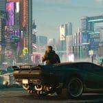 Cyberpunk 2077 nieuwe trailer ps4 xbox pc
