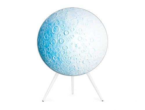 "Daniel Arsham x Bang & Olufsen Beoplay A9 ""Blue"" speaker"
