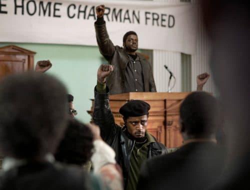Daniel Kaluuya - LaKeith Stanfield - Judas and the Black Messiah - nieuw trailer