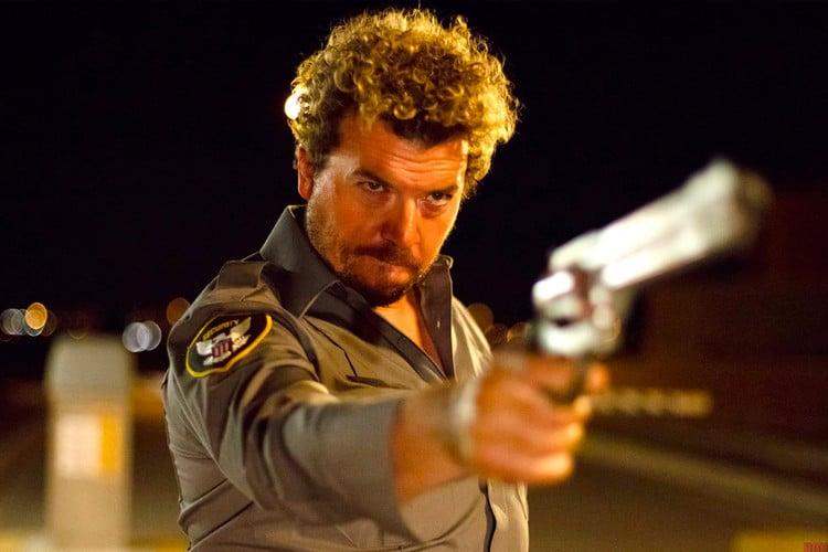Arizona Danny McBride trailer
