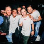 ADE MAD FOX David Guetta Martin Garrix Erick Morillo