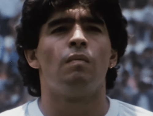 diego maradona documentaire 2019