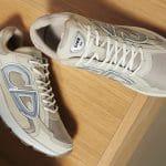 Nieuwe Dior B30 sneakers