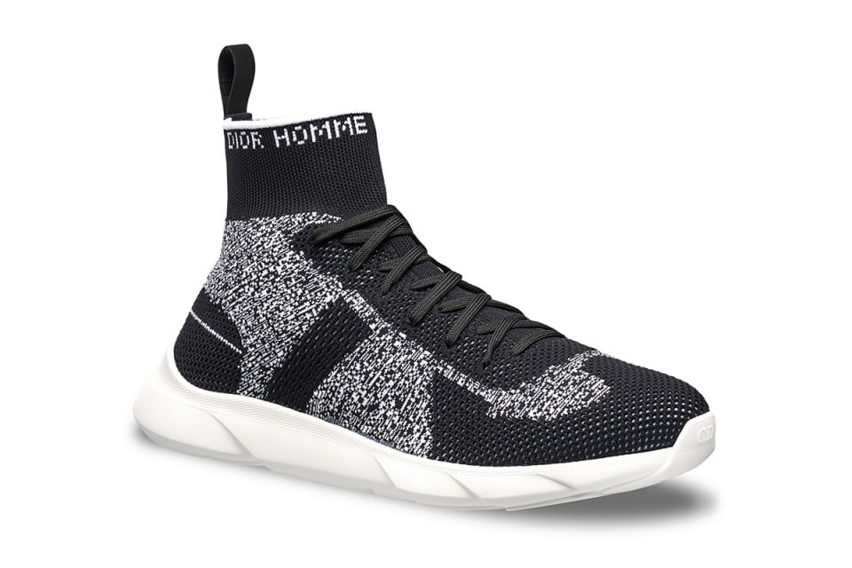 Dior Homme B21 sneakers sok