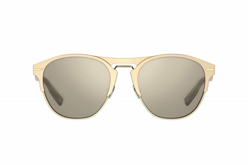 Dior Homme Blacktie zonnebrillen