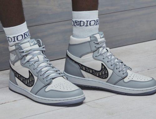 Dior x Air Jordan 1 High OG