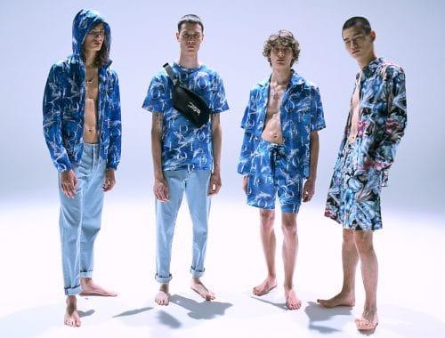 Dior Summer 2019 Beachwear