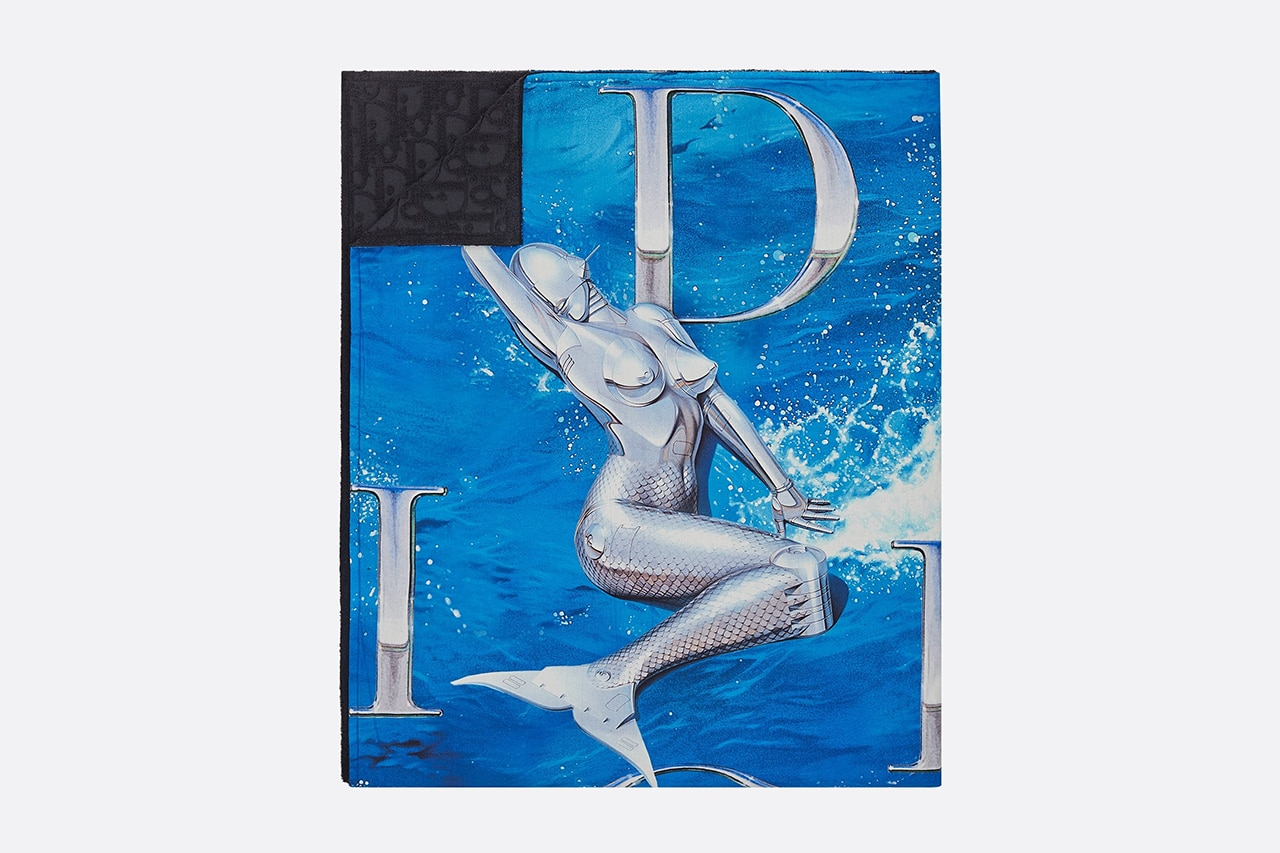 Dior Summer 2019 Beachwear