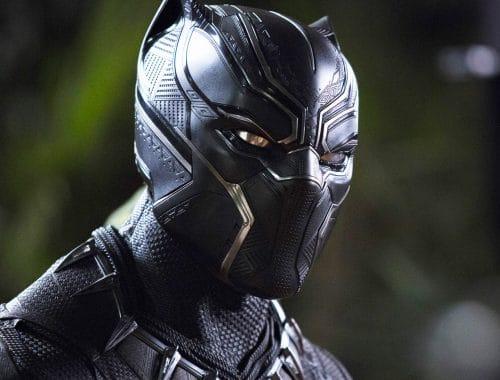 Ryan Coogler Black Panther Wakanda-serie Disney+