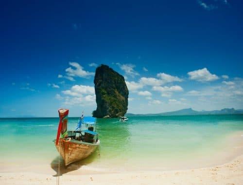 dit moet je doen voor een toerismevisum voor Thailand