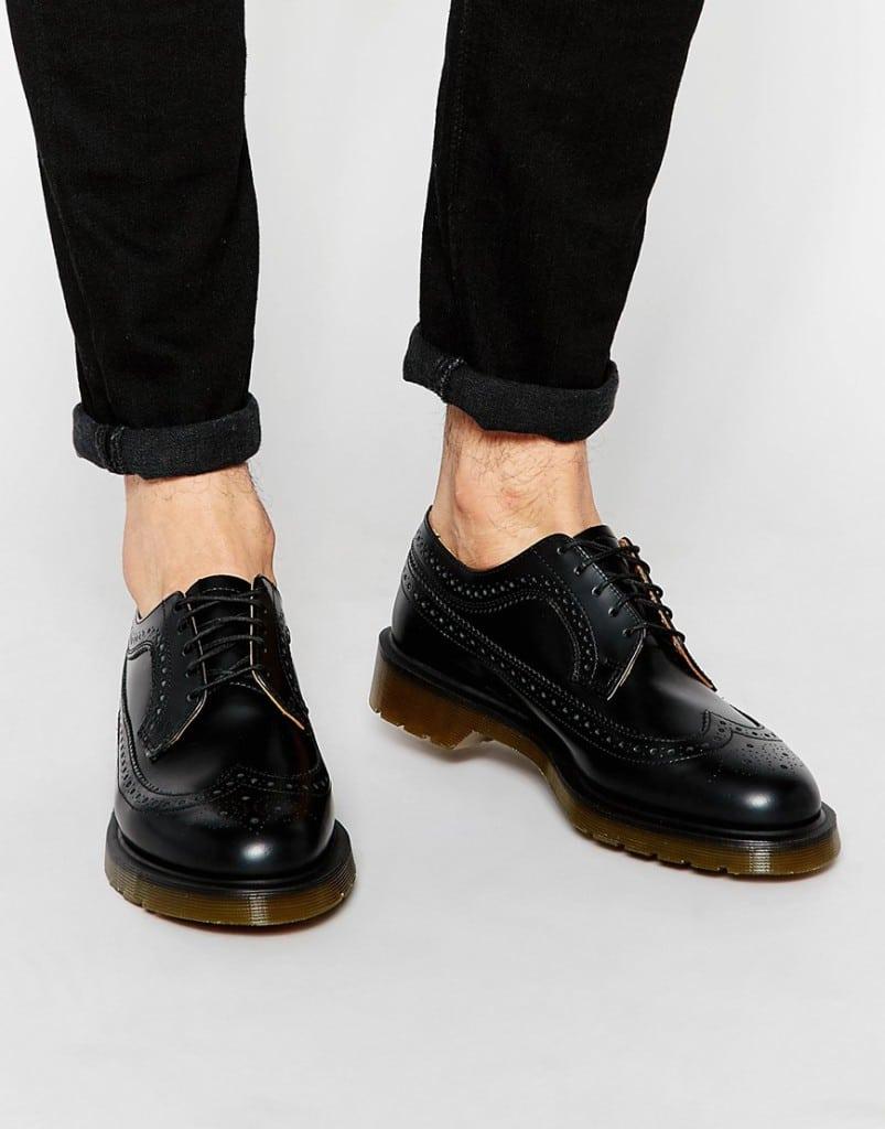 dr martens brogues online bestellen fashion mannen herenkleding mannenstyle 1