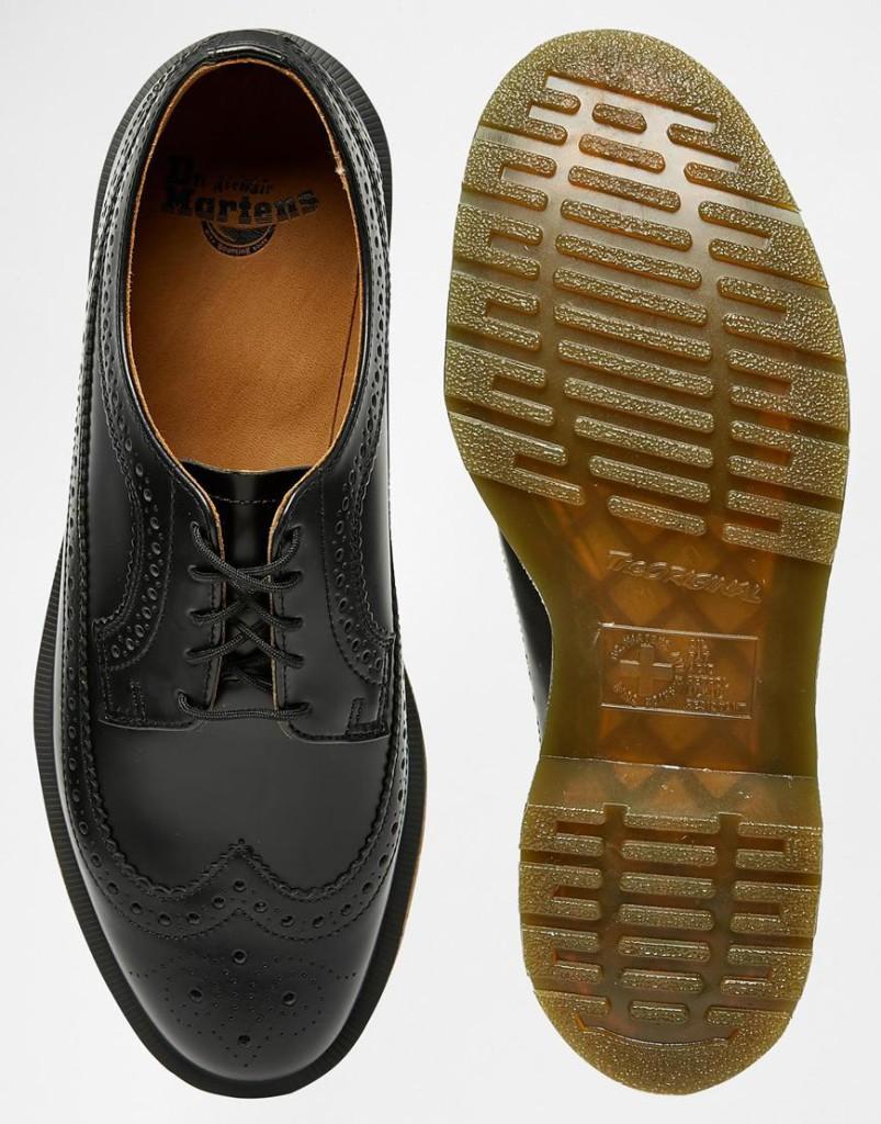 dr martens brogues online bestellen fashion mannen herenkleding mannenstyle 3