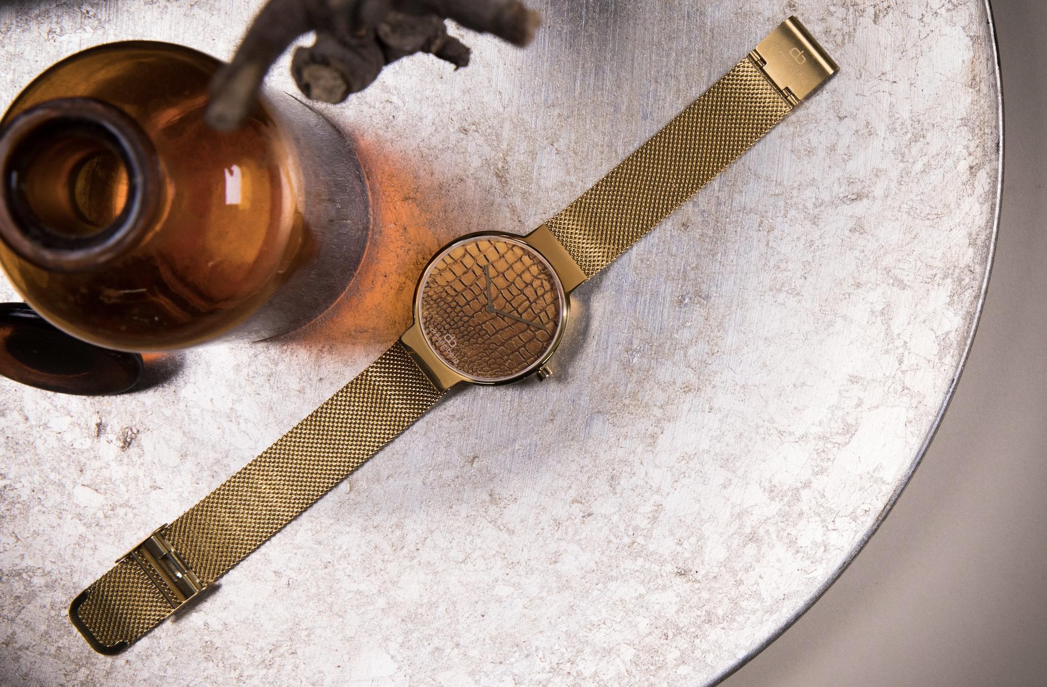 Dresselberg herenhorloges design goedkoop