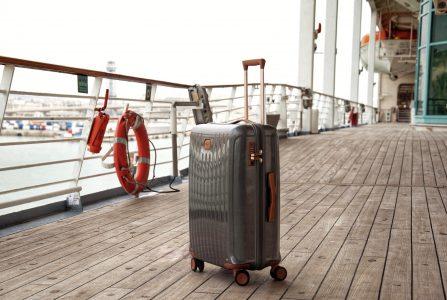 duifhuizen reiskoffers brics capri