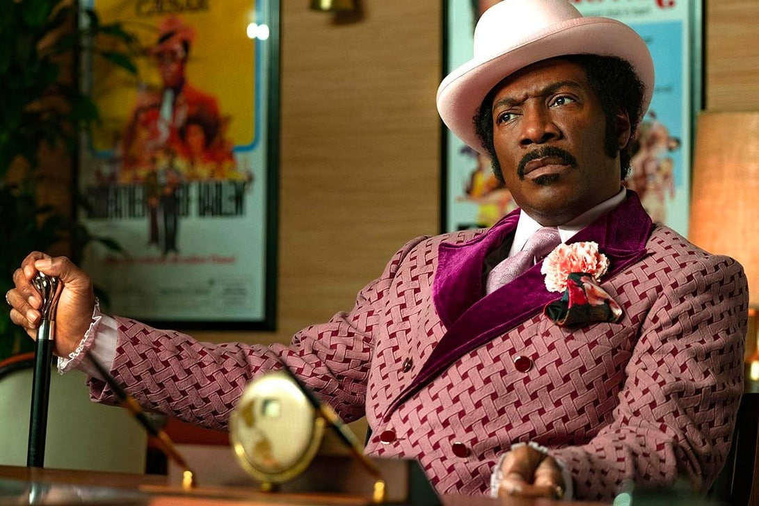 eddie murphy dolemite is my name netflix trailer
