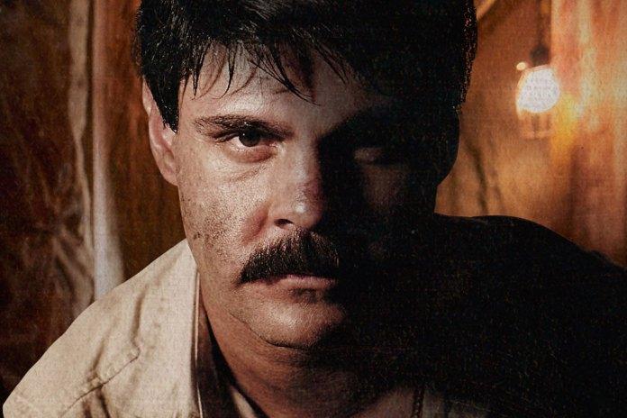 El Chapo trailer Netflix