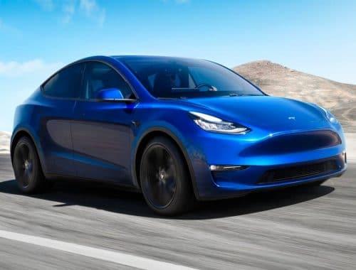 Tesla hatchback europa elon musk