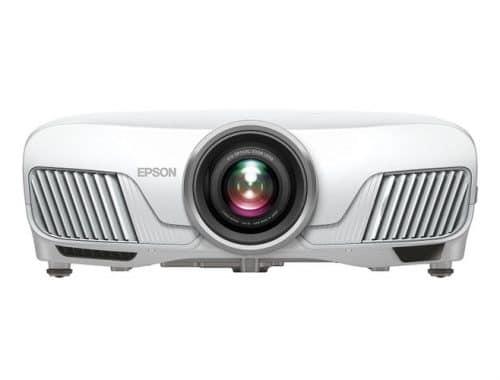 Epson Home Cinema 4010 Projector met HDR10 en 4K PRO-UHD