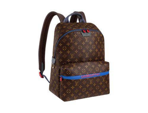 Louis Vuitton accessoires 2018