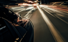 snelheidsovertredingen Europa NL