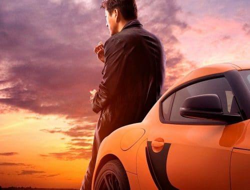 F9: Fast & Furious 9 Super Bowl LV-trailer
