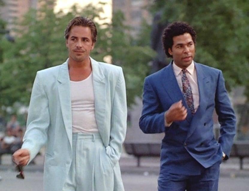 Geliefde fashion-trends-mannen-2018-jaren-80-kledingstijl - Mannenstyle.nl #JP29