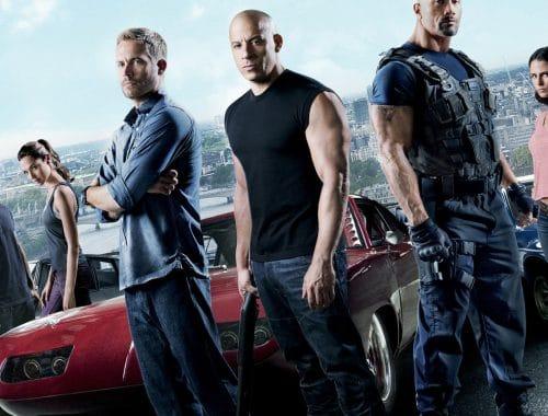 The Fast & Furious filmfranchise komt aan einde