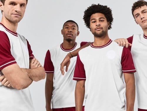 bayern munchen voetbalshirt 120 jarig jubileum