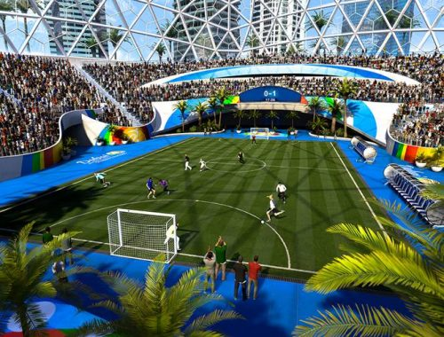 FIFA 21: Alle clubs, competities & stadions in het spel